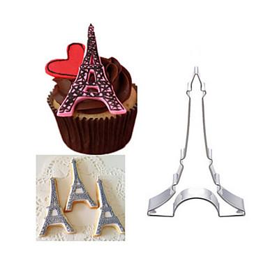 kakeforms for kake til kake rustfritt multifunksjon diy kakeform, bakverktøy
