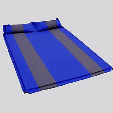 Sleeping Pad Keep Warm Inflated 15 Camping / Hiking Outdoor
