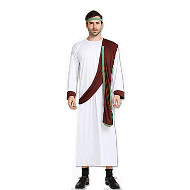 Prince Roman Costumes Cosplay Cosplay Costumes Party Costume Men's Halloween Carnival Festival/Holiday Halloween Costumes Others Vintage