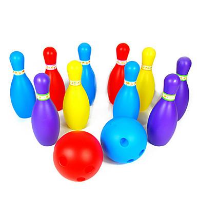 Blocos de Construir Bolas Brinquedos de Boliche Eagle Tamanho Grande Plásticos Crianças Para Meninos Brinquedos Dom