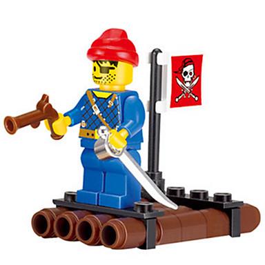 Blocos de Construir Outros Fun & Whimsical Para Meninos Unisexo Brinquedos Dom