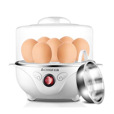 Kjøkken Plastskall 220V Instant Pot egg Komfyrer