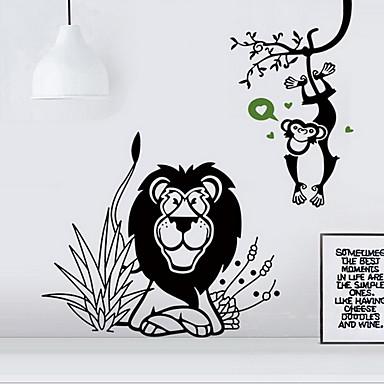 fritid Veggklistremerker Fly vægklistermærker Dekorative Mur Klistermærker Materiale Hjem Dekor Veggoverføringsbilde