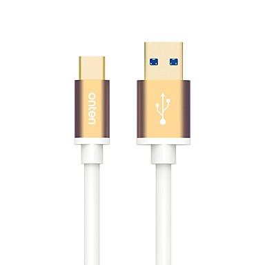 USB 3.0 Tipo C Cabo, USB 3.0 Tipo C to USB 3.0 Tipo C Cabo Macho-Macho 1,5M (5 pés)