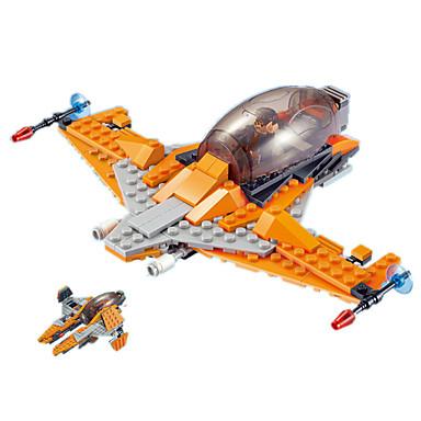 JIE STAR Blocos de Construir Brinquedos de Montar Quadrada Pato Lutador Unisexo Brinquedos Dom