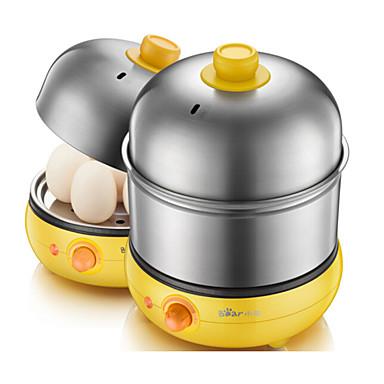 Kitchen Plastic Shell 220V Instant Pot Egg Cookers