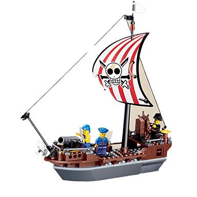 Pirate Ship, Building Blocks, Search LightInTheBox