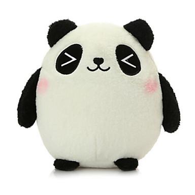 voordelige Knuffels & Pluche dieren-Panda Knuffels & Pluche dieren Inrichting artikelen tekstiili Speeltjes Geschenk
