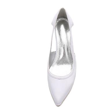 c0c5d07b7e271 ... Confort Heel Kitten D Orsay Pièces Cône Chaussures Chaussures 06074566  amp  Basique mariage Escarpin. été Soirée Talon ...