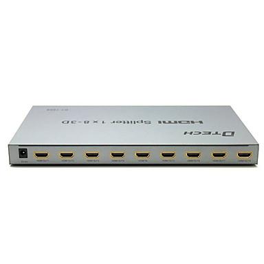 HDMI 1.4 Verteiler, HDMI 1.4 to HDMI 1.4 Verteiler Buchse - Buchse
