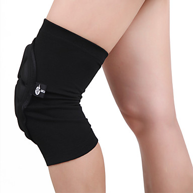 All Knee Brace for Ski / Snowboard / Skating / Motobike / Motorbike Safety Gear 1 Pair Sports / Performance / Motorcycle Cotton / EVA / Polyster