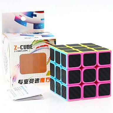 Rubik kocka z-cube Luminous Glow Cube 3*3*3 Sima Speed Cube Rubik-kocka Stresszoldó Puzzle Cube Foszforeszkáló Felhasználói kézikönyvet