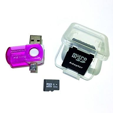 Ants 32GB Micro SD Card TF Card memory card Class10 AntW3-32