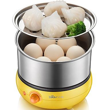 Eierkocher Single Eggboilers Gesundheit Licht und Bequem Waschbar Abnehmbar 220V