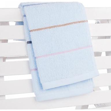 Waschtuch,Streifen Gute Qualität 100% Baumwolle Handtuch