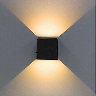 ONDENN 1szt 10W Reflektory LED Przysłonięcia Wodoodporne Dekoracyjna Domowy Wewnątrz Obuwie turystyczne Garaż Oświetlenie zwenętrzne