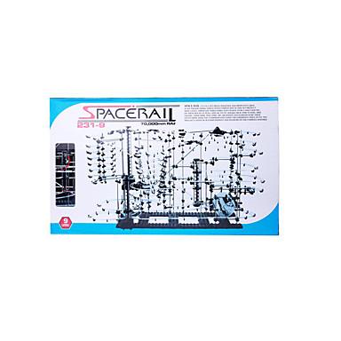 Spacerail Level 9 (231-9) 70000MM Vágány vasúti kocsi / Pálya készletek / Marble Track Sets DIY Műanyagok / Acetát / Műanyag / ABS Fiú Gyermek / Tini Ajándék