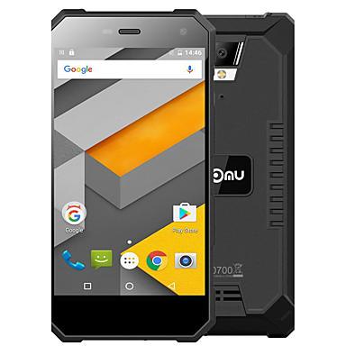 NOMU S10 5 inch inch 4G Smartphone (2GB + 16GB 8 mp MediaTek MT6737T 5000 mAh mAh) / 1280x720 / Quad Core / FDD(B1 2100MHz) / FDD(B3 1800MHz) / FDD(B7  2600MHz)