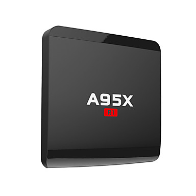 A95X TV Box Android6.0 TV Box RK3229 1GB RAM 8GB ROM Quad Core