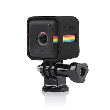 Accessories Stands High Quality For Action Camera Sports DV Polaroid Cube Camping / Hiking Cycling / Bike Camping / Hiking / Caving
