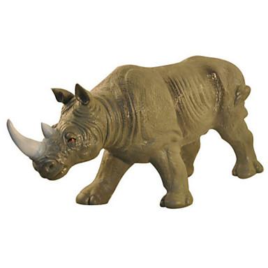 Onestà Statuette E Modellini Di Animali Animali Simulazione Gomma In Silicone Per Bambini Teen Giocattoli Regalo #06162656