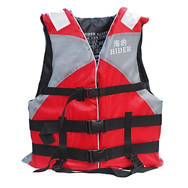 HiUmi Yaşam Ceketi Koruyucu Dalış / Şnorkelcilik / Balıkçılık Üstler için Yetişkinler