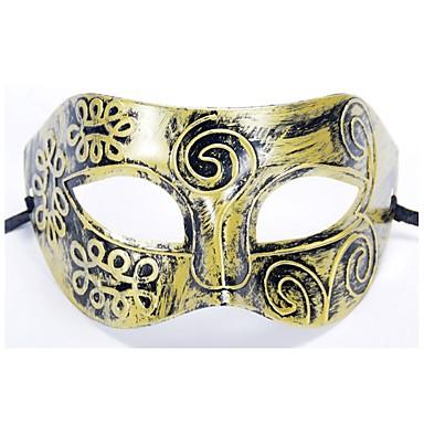 Halloween maszkok Álarcosbál maszkok Karácsonyi ajándékok Étel és ital A minőségű ABS műanyag Darabok Uniszex Felnőttek Ajándék