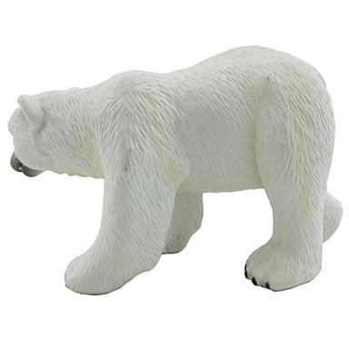 Állatok cselekvési számok Medve Állatok tettetés Szilikongumi Tini Ajándék