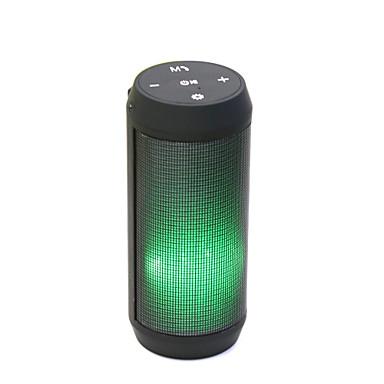 YPS-B53 Bluetooth 4.0 Hordozható hangszóró Fehér Fekete Fukszia