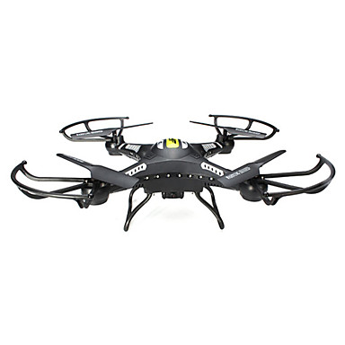JJRC H8C-3 2.4G 4CH 6-Axis Gyro RC Quadcopter RTF Drone with HD 0.3MP Camera