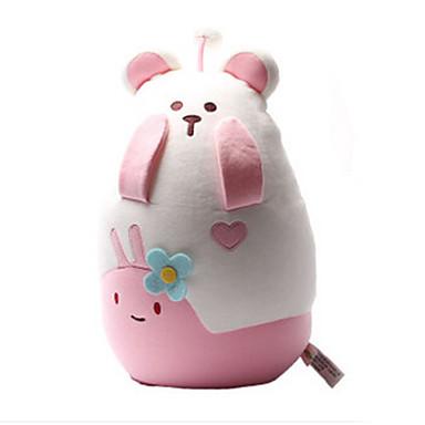 Medve Punjene i plišane igračke Párnák Párna Szeretetreméltő Plüss anyag Ajándék