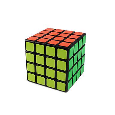 Rubik kocka QIYI Bosszú 4*4*4 Sima Speed Cube Rubik-kocka Puzzle Cube Verseny Ajándék Uniszex