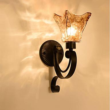 مصابيح الحائط من أجل معدن إضاءة الحائط 110-120V 220-240V 60W