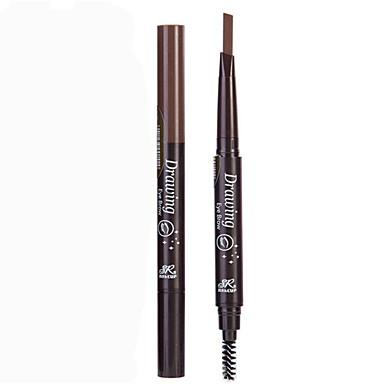Sobrancelha Canetas & Lápis Maquiagem Olhos Secos Longa Duração Natural Cosmético Artigos para Banho & Tosa