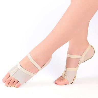 1 Pair Women's Socks Simple Style Fabric EU36-EU46