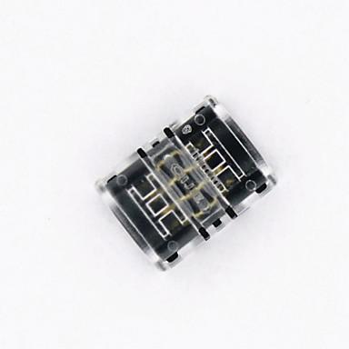 Elektromos csatlakozó 220 V 1set Világítástechnikai tartozék 2 cm 1.5 cm 0.8 cm