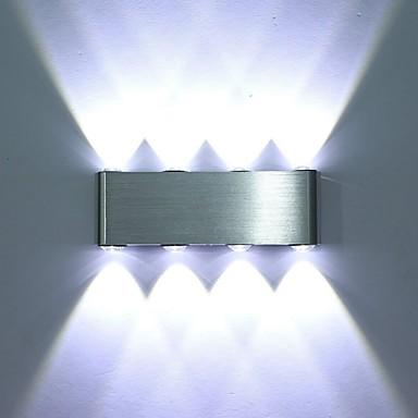 OYLYW Egyszerű / LED / Modern / kortárs Fali lámpák Alumínium falikar 85-265 V 1W