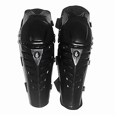 Védőöltözet Steznik za koljeno mert Motorkerékpár Felnőttek Anti-Friction Motorkerékpár Szivacs ABS 1 pár