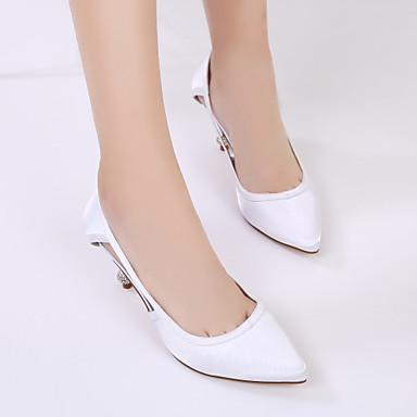 8ea6dce7b7248 ... Confort Heel Kitten D Orsay Pièces Cône Chaussures Chaussures 06074566  amp  Basique mariage Escarpin ...
