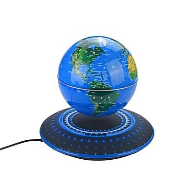 Globe Magnetic Levitation Audio Wireless Phone Bluetooth Speaker 4.0 Mini Mobile Phone Audio Creative Gift Computer Subwoofer