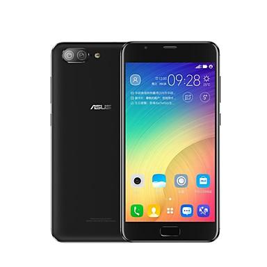 ASUS 4A 5.0 Zoll 4G Smartphone (3GB + 32GB 8 MP 13 MP MediaTek MT6737 4100 mAh)