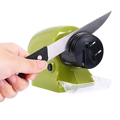 Utensílios de cozinha Plástico Gadget de Cozinha Criativa Afiador de Facas Para a Casa 1pç