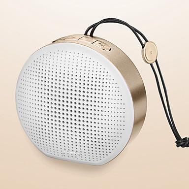 Y100 Bluetooth 3.0 Hordozható hangszóró Arany Ezüst Rózsa