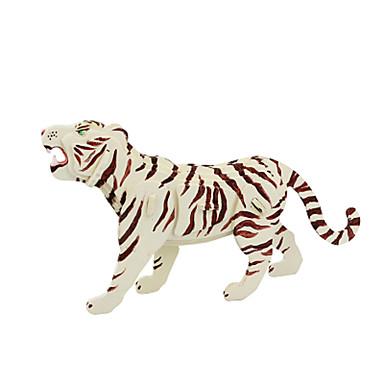 3D építőjátékok / Fejtörő Tigris Lakberendezési cikkek / DIY Fa Klasszikus Gyermek Ajándék