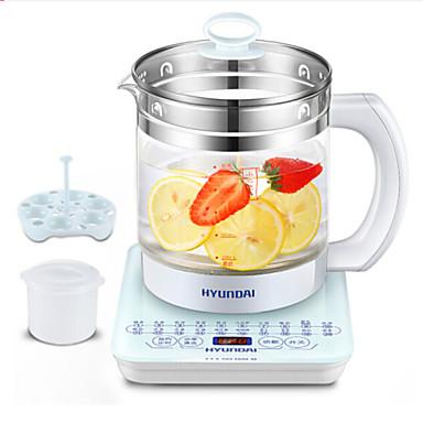 Kitchen Others 220V Glass Teapot