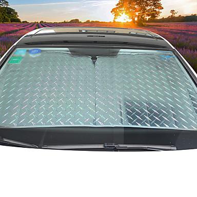 voordelige Auto-interieur accessoires-Autoproducten Auto-zonneschermen & zonnekleppen Auto zonneschermen Voor Algemene motoren Alle jaren Algemene motoren Aluminium