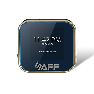 Hi-fiPlayer8 GB 3,5 mm Jack dugó TF kártya 128GBdigital music playerGomb