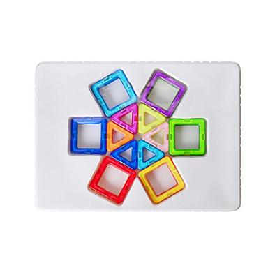 levne Magnetické kostky-Magnetický blok / Stavební bloky / Vzdělávací hračka Novinka Magnetické Unisex Dárek