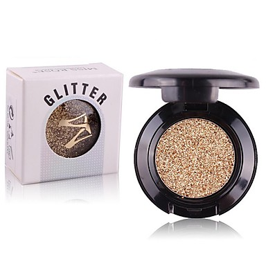 24 colors Eye Eyeshadow Palette Halloween Makeup / Party Makeup / Cateye Makeup Daily / Shimmer