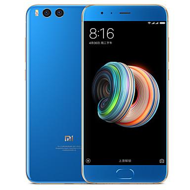 Xiaomi MI NOTE 3 5.5 hüvelyk hüvelyk 4G okostelefon (6GB + 128GB 12 mp Qualcomm Snapdragon 660 3500 mAh mAh) / 1920*1080 / Nyolcmagos / FDD (B1 2100MHz) / FDD (B3 1800) / FDD (B5 850MHz)